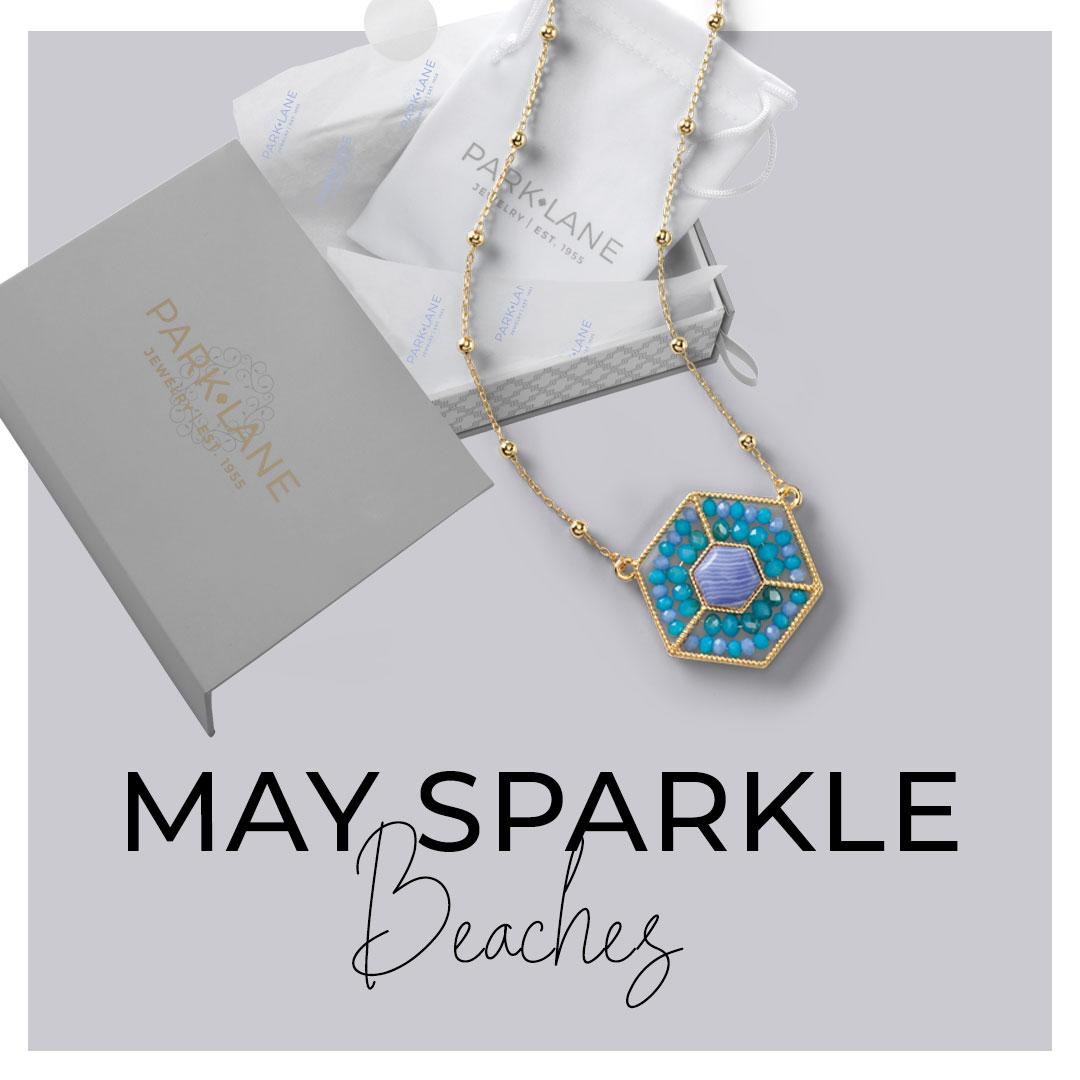 May 2019 Sparkle Box Jewelry