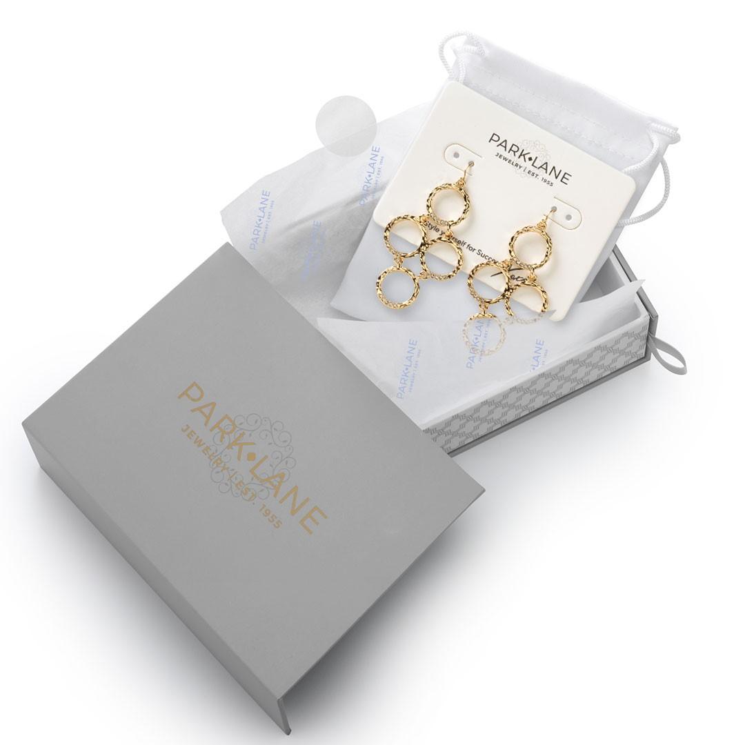 June 2019 Sparkle Box Jewelry